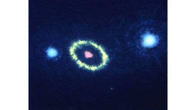The Supernova That Launched a Thousand Gorgeous Space Images