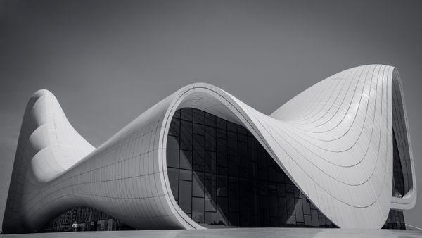Heydar Aliyev Center thumbnail