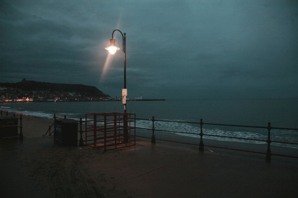 South Bay, Scarborough, North Yorkshire, England 4 thumbnail