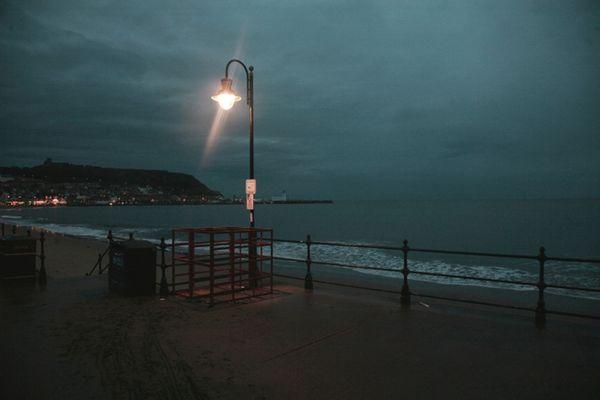 South Bay, Scarborough, North Yorkshire, England 4 thumbnail