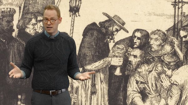 Preview thumbnail for Ask Smithsonian: How Did the Plague Kill So Many? Could It Happen Again?