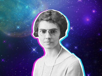 Charlotte Moore Sitterly made huge strides in our understanding of how atoms are structured and what stars, especially our sun, are made of.