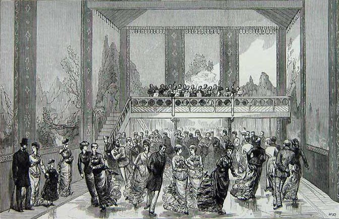 1876 Glaciarium