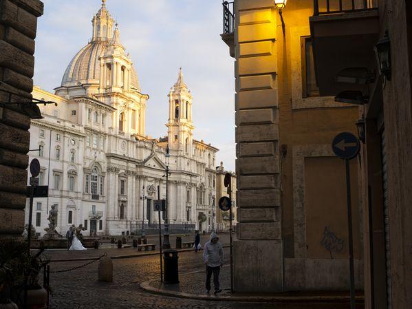 2013 Roma Via della Posta Vecchia - Piazza Navona, 10 oct thumbnail