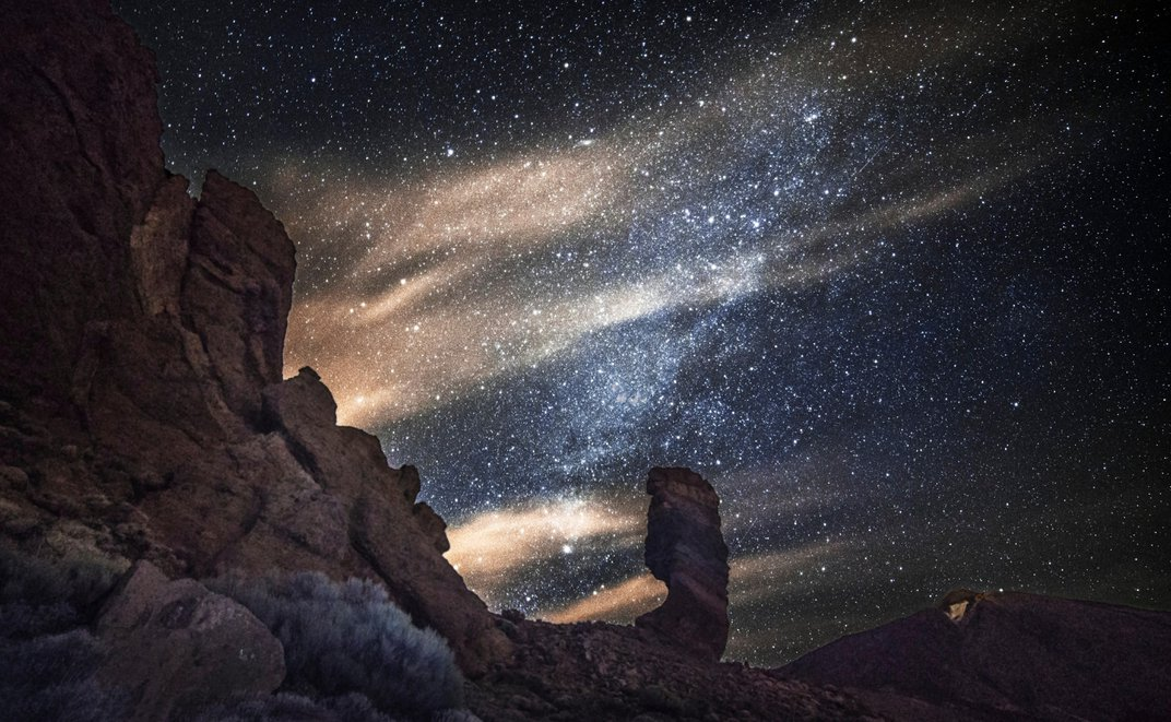 Eight of the World's Best Destinations for Stargazing