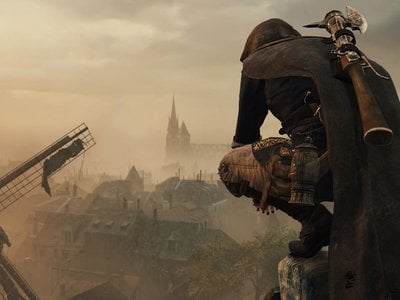 """The """"Assasin's Creed"""" series, famous for using real historical events as a backdrop to the games, have gone through scenarios such as the Crusades, the American Revolution and the Golden Age of Piracy."""