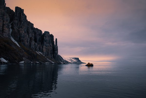The Arctic thumbnail