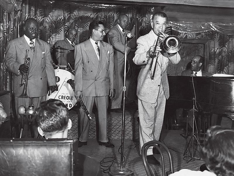 Kid Ory Finally Gets the Encore He Deserves