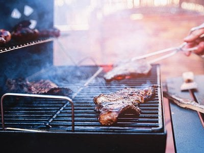 Whether your steaks are thick or thin, research can help you grill for optimum flavor.