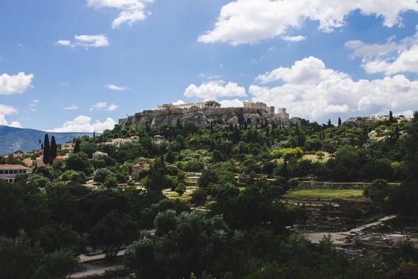 Acropolis of Athens, Greece thumbnail