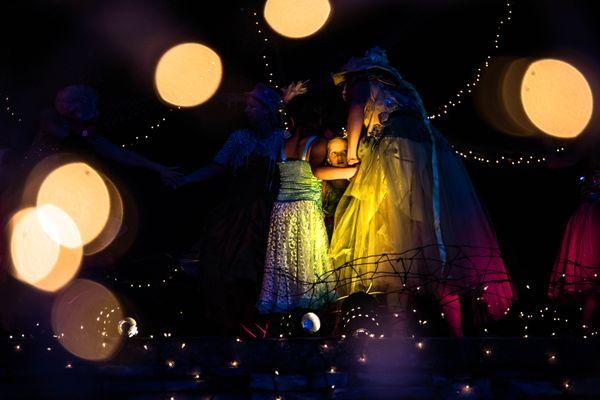Midsummer Night's Dance thumbnail