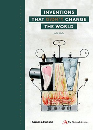 Preview thumbnail for Inventions That Didn't Change the World