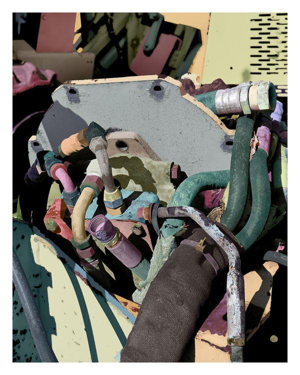 Machine Abstract F#1 thumbnail