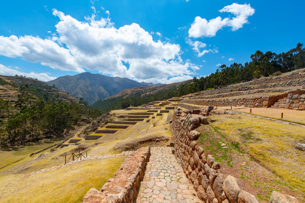The Uphill Battle to Stop Peru From Building a New Airport Near Machu Picchu