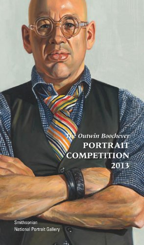 Preview thumbnail for video 'Outwin Boochever Portrait Competition 2013