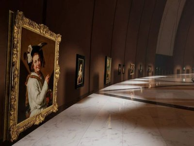 The Kremer Museum features more than 70 works by Dutch and Flemish Old Masters