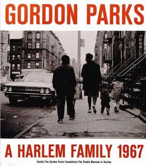 Preview thumbnail for Gordon Parks: A Harlem Family
