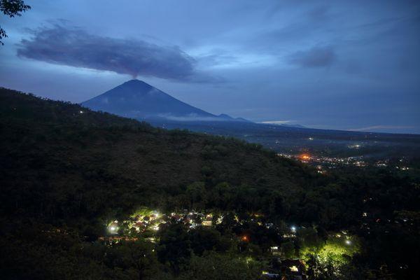 Mt. Agung thumbnail