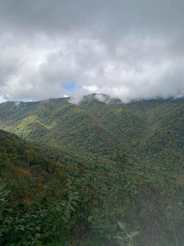 Great Smokey mountains thumbnail