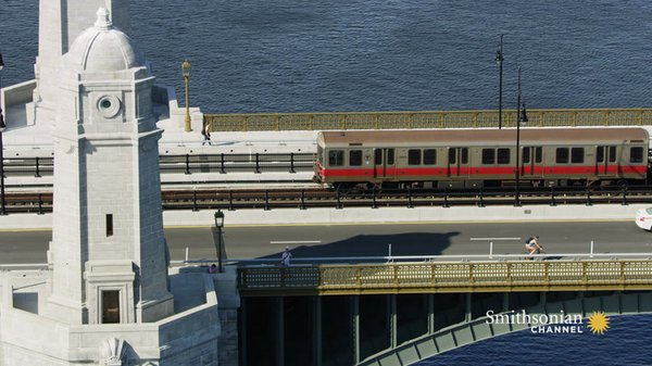 Preview thumbnail for Boston and New York Competed for America's First Subway