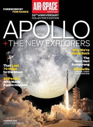 Preview thumbnail for Apollo and the New Explorers