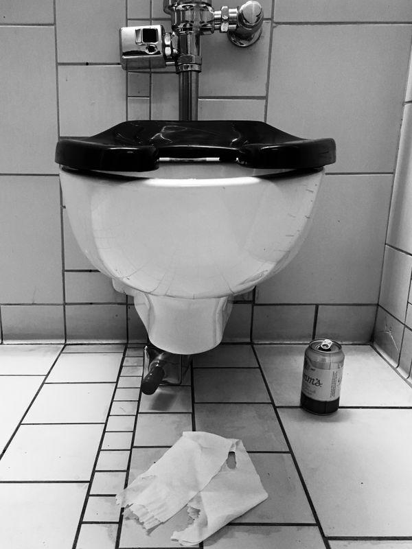 Bathroom Break thumbnail