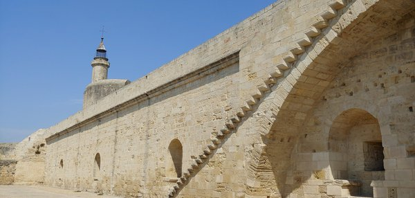 French Medieval Walls thumbnail