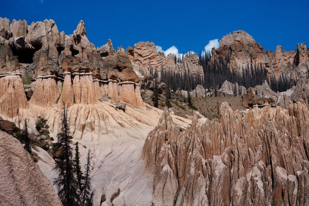 You Can Still Visit These Six Former National Parks