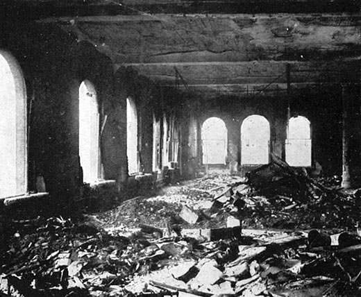 Uncovering the History of the Triangle Shirtwaist Fire