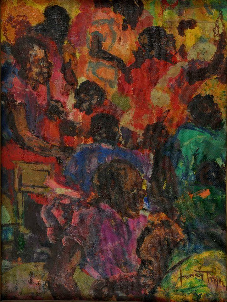 Trove of African Modernist Masterpieces Spent Decades Hidden in Rural Scotland