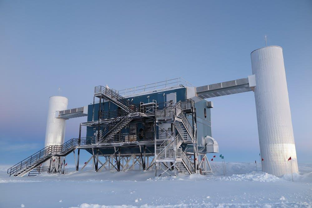 Scientists Explain The Thrill of Detecting a Neutrino From a Far-Off Galaxy