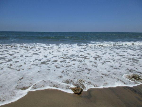 Beach in Poombuhar thumbnail