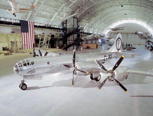 A Century of Flight - Taking Wing