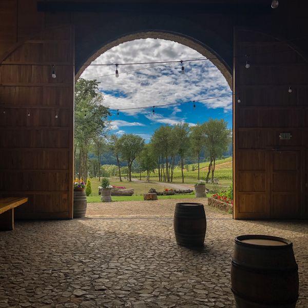 Oregon winery thumbnail