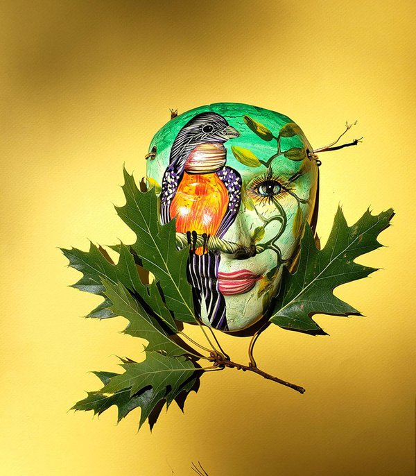 Leaf Lady thumbnail