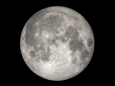 Halloween features a full moon every 19 years, and it's always a blue moon.