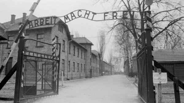 Preview thumbnail for Remembering the Horrors of Auschwitz