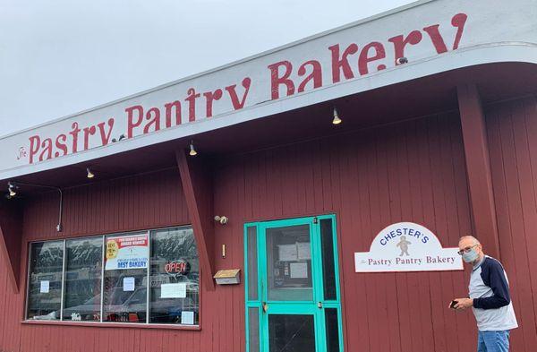 NJ Bakery' thumbnail
