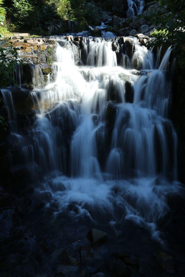 Naches River Waterfall thumbnail