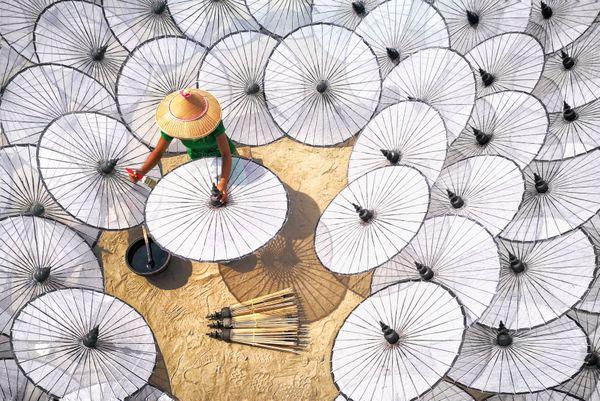 Traditional Umbrella thumbnail