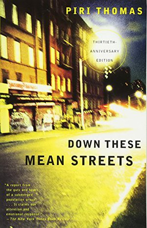 Preview thumbnail for Down These Mean Streets
