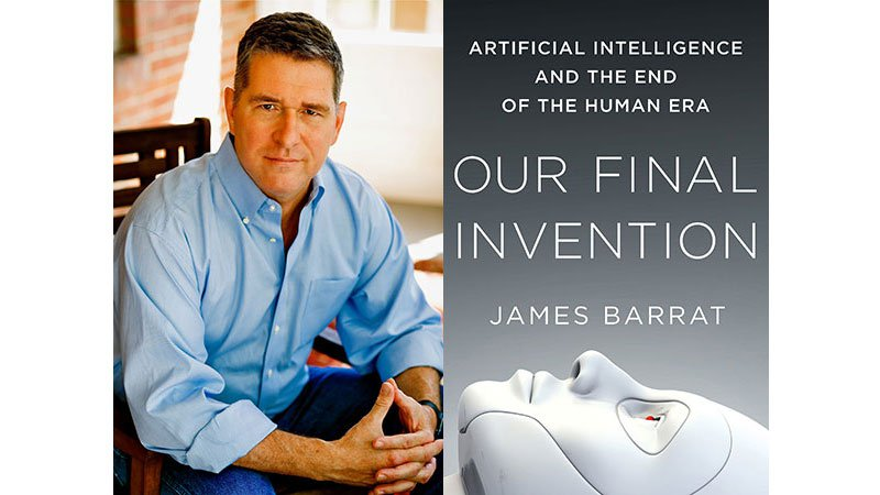 What Happens When Artificial Intelligence Turns On Us?