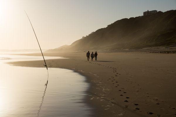 Sunset Beach Stroll thumbnail