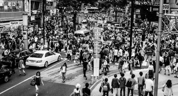 Dystopian Shibuya thumbnail