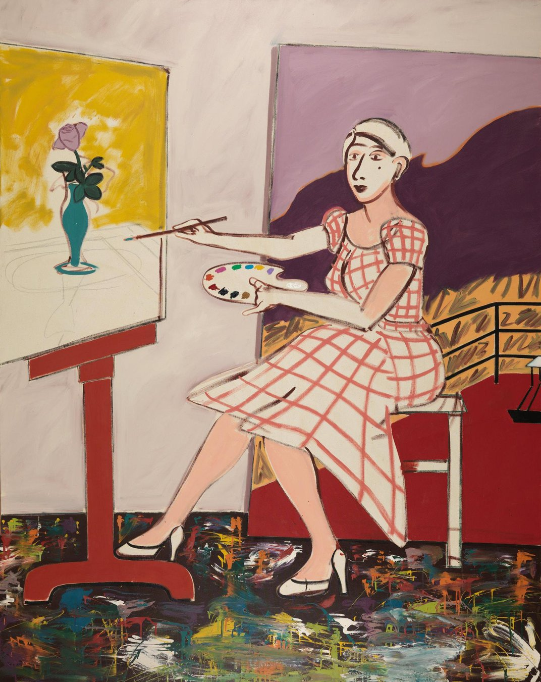 Study Shows U.S. Museums Still Lag When It Comes to Acquiring Works by Women Artists