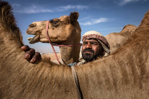 The Faces of Al Dhafra thumbnail
