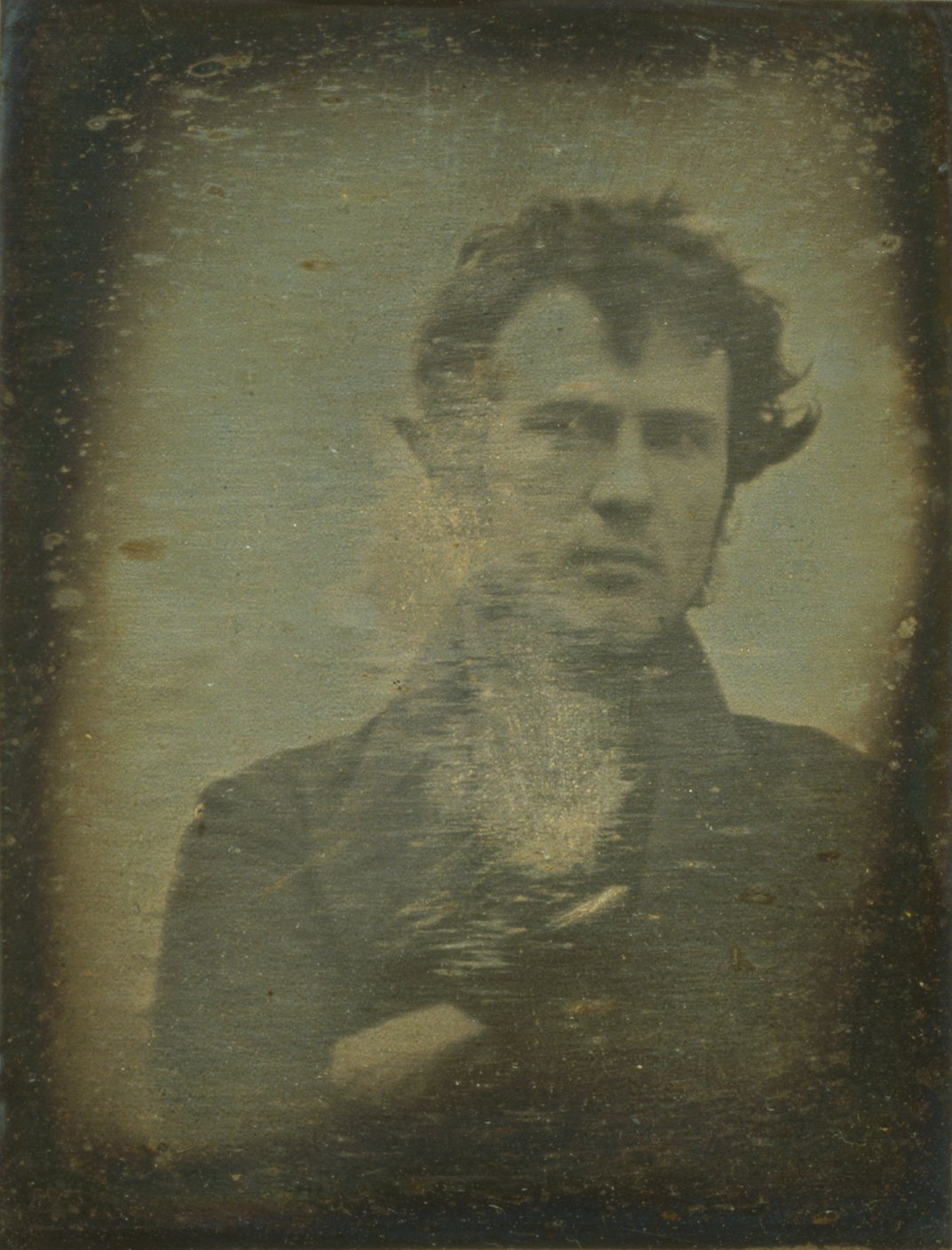 Take a Peep at This Gallery of Historic Selfies