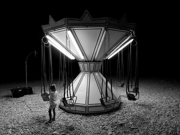 Untitled (or The carousel) thumbnail