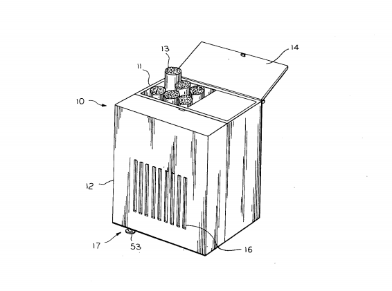 This Patented Smoking Deterrent Made Little Coughing Noises