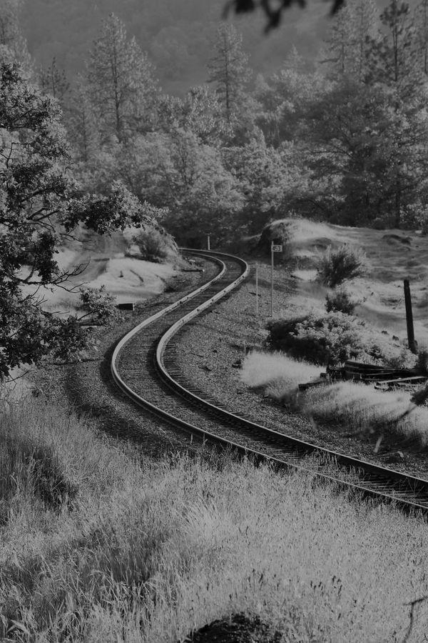 Railroad Tracks thumbnail
